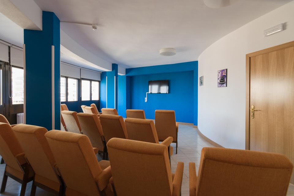 Sala de Televisión 4