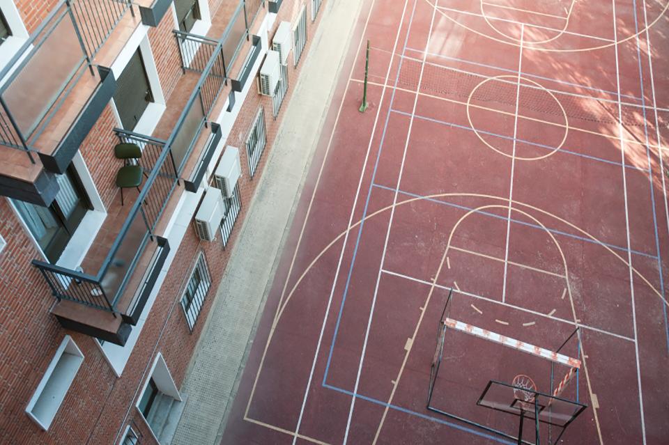 Instalaciones Deportivas 2