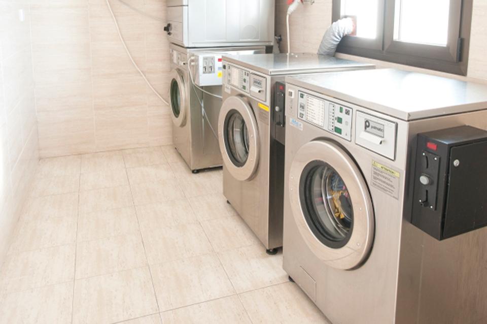 Lavandería 1