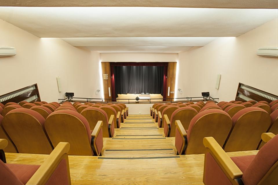 Salón de Actos 2