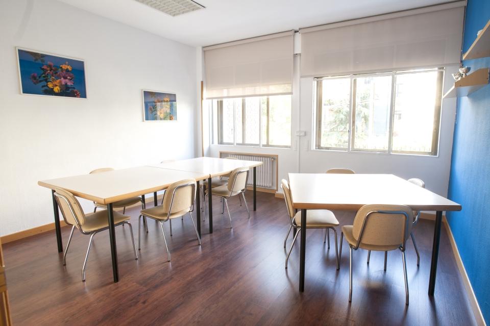 Sala de Estudio 1
