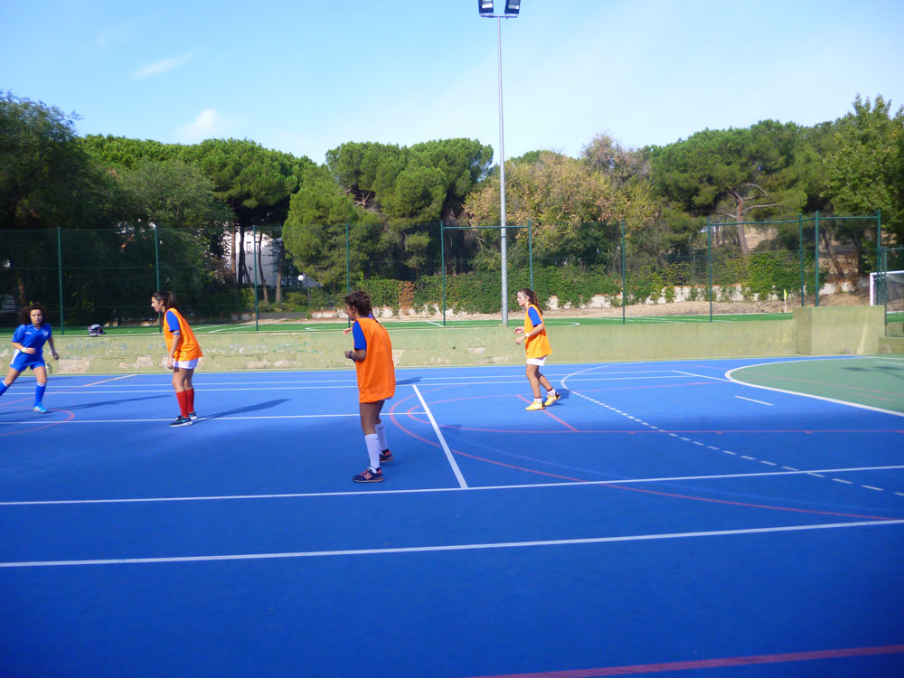 Torneo-Intercolegial